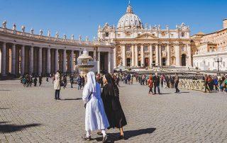 abuso sexual a monjas