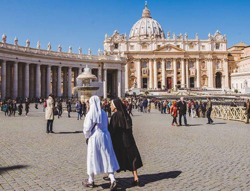 El abuso sexual a las monjas: otro escándalo de la Iglesia sale a la luz