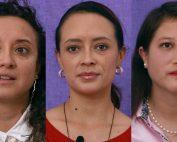 mujeres científicas en Ecuador