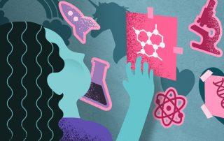 por qué es importante mujeres científicas