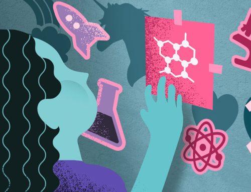 El mundo necesita más mujeres en la Ciencia