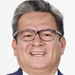 Patricio Guayaquil es candidato a la Alcaldía 2019