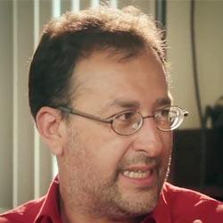 Victor Hugo Erazo es candidato a la Alcaldía de Quito 2019