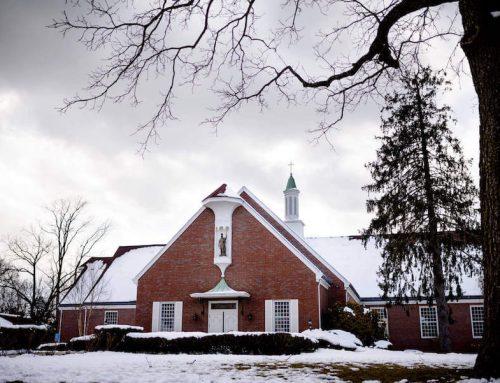 'Pido perdón a Dios': misas para disculparse por el abuso eclesiástico