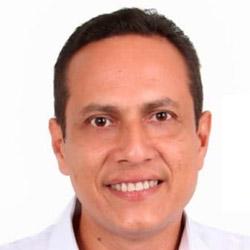 Jaime Lomas es candidato a alcalde de Guayaquil 2019
