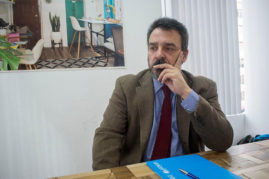 Joaquín González-Alemán