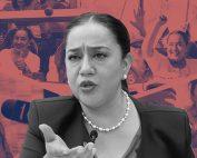 carta abierta a Luisa Maldonado