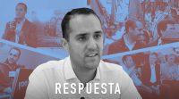 Respuesta: Juan Carlos Holguín responde la carta abierta de GK