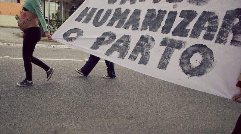violencia obstétrica Latinoamérica
