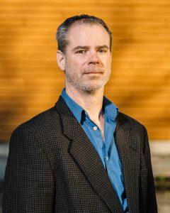 Bruce Reilly