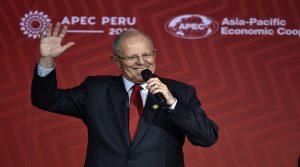 El martes 16 de abril por la noche el expresidente Pedro Pablo Kuczynski fue internado en la Unidad de Cuidados Intensivos de la Clínica Angloamericana de Lima debido a un problema cardiaco.