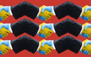 alianzas políticas en elecciones 2019