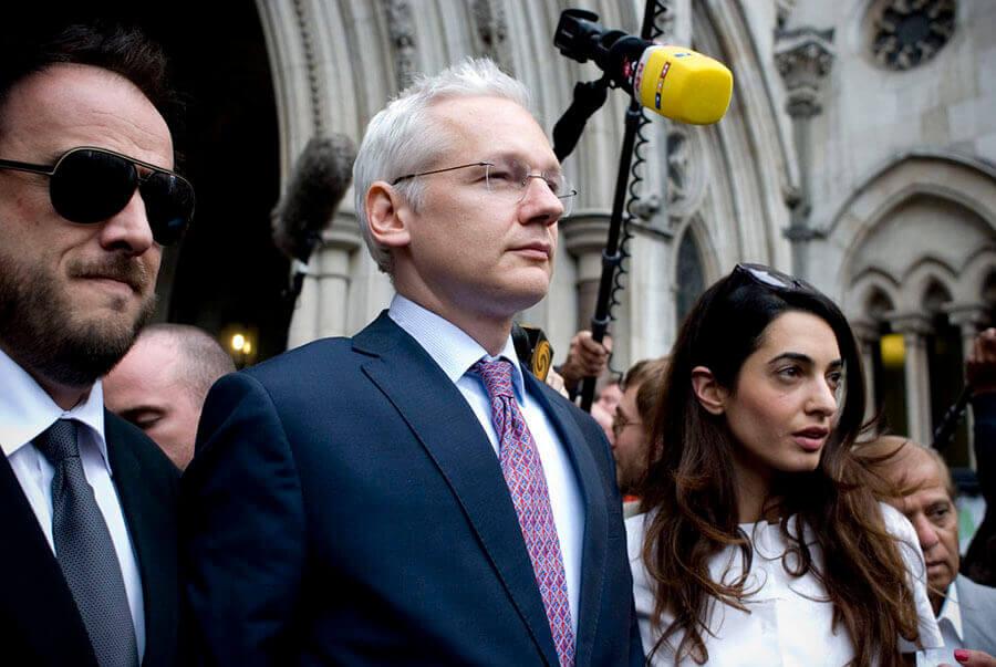 qué va a pasar con Assange