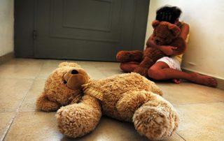 Efectos del abuso sexual