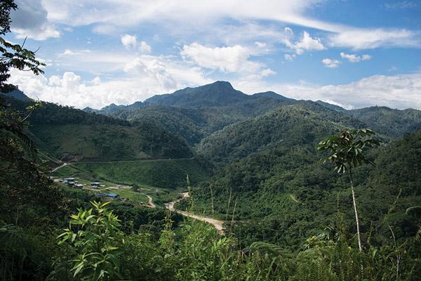 Conflicto minero en Nankints