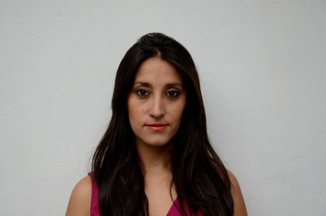 María Fernanda Almeida