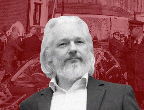 El caso Assange está lejos de terminar para el Ecuador
