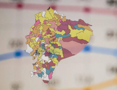 Elecciones 2019: el nuevo mapa político de Ecuador