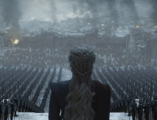 Game of Thrones: Una guía básica para el final