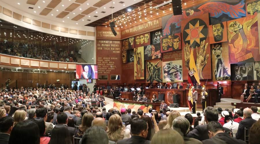 informe nacion lenin moreno24 mayo