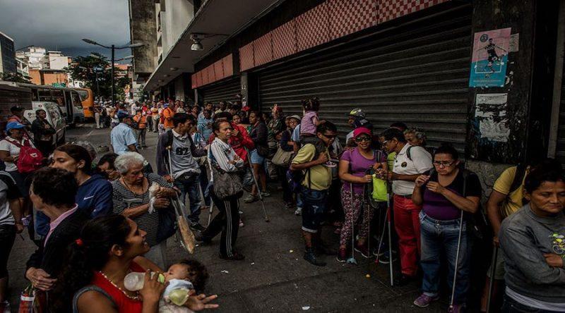Leopoldo López liberado