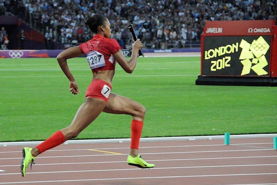 Aislar instructor promedio  Nike discrimina atletas embarazadas con penalizaciones