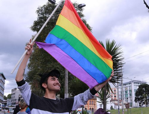 La alegría del matrimonio igualitario