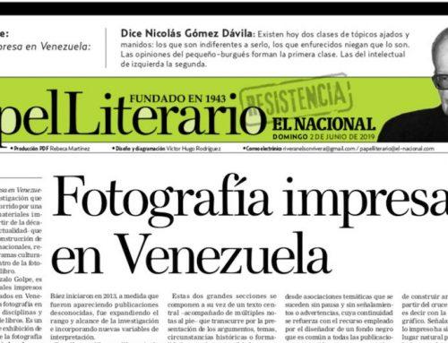 La cultura venezolana se reinventa en Whatsapp