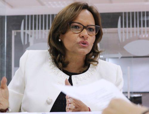 """Elizabeth Cabezas: """"Buscaron afectarme haciendo escándalo de cualquier cosa"""""""
