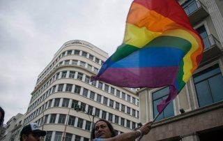 Historia del matrimonio igualitario en Ecuador