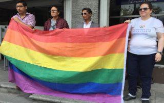 matrimonio igualitario aprobado ecuador