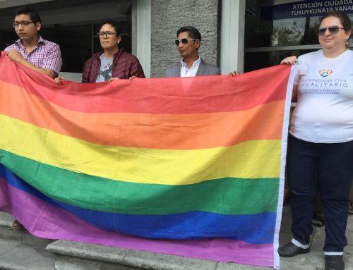 Claves para entender la discusión sobre matrimonio igualitario en el Ecuador