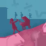 Niñas no madres: Campaña regional contra abuso de niñas