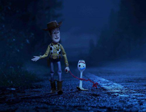 Por qué nos conmueven los protagonistas de 'Toy Story'