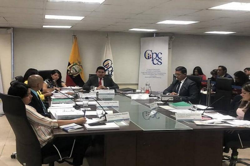 CPCCS-José Tuárez-acusaciones-denuncias