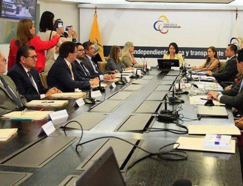 Fiscalía rechaza la creación de una nueva mesa anticorrupción