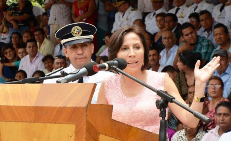 María de los Ángeles Duarte estaría implicada en Arroz Verde
