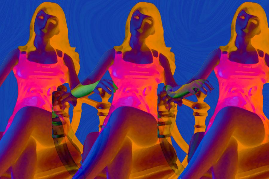¿Robots sexuales versus mujeres? La pregunta podría estar mal hecha