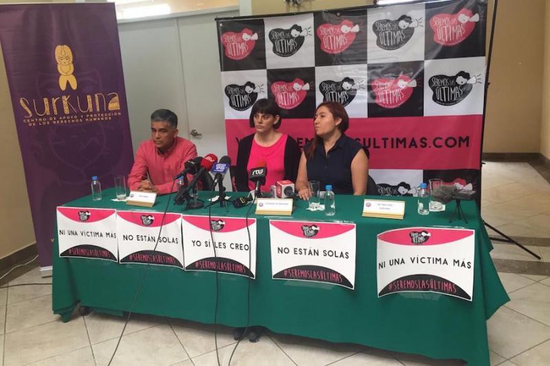 La Junta de Protección exigió la suspensión del funcionamiento del gimnasio y ordenó el alejamiento inmediato de Patiño de todas las niñas. Fotografía de Yalilé Loaiza para Gk.