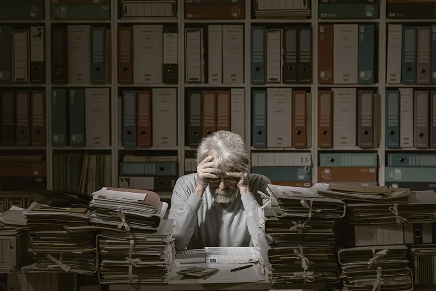 Sí, el trabajo puede enfermarte: ¿qué es el síndrome del burnout?