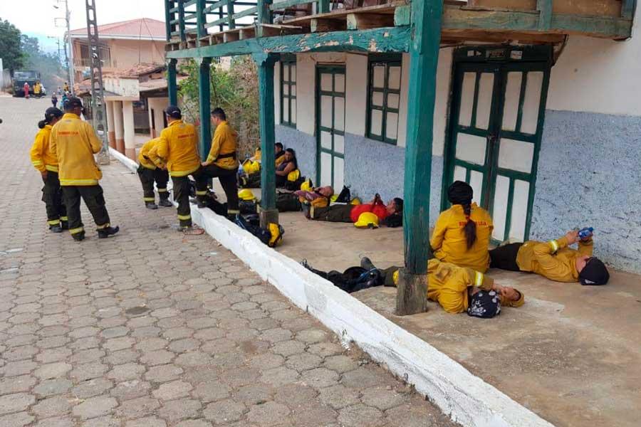 como ayudar a los afectados por el incendio de quilanga
