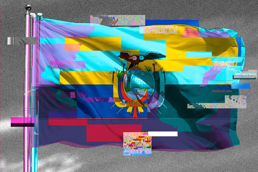 La información de millones de ecuatorianos fue expuesta en línea
