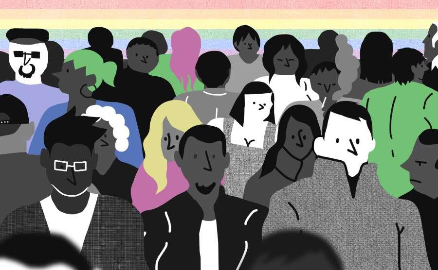 despenalización de la homosexualidad en Ecuador