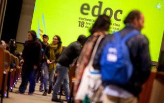 cancelados los EDOC 2020