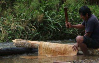 Nuevas concesiones petroleras en territorios indígenas