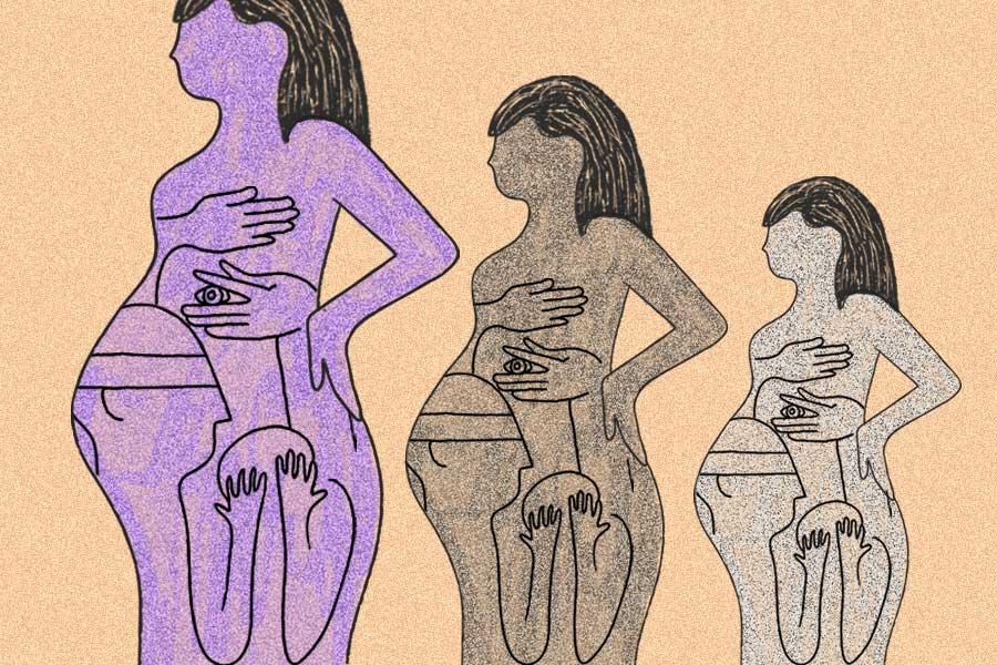 prevención del embarazo adolescente en Ecuador