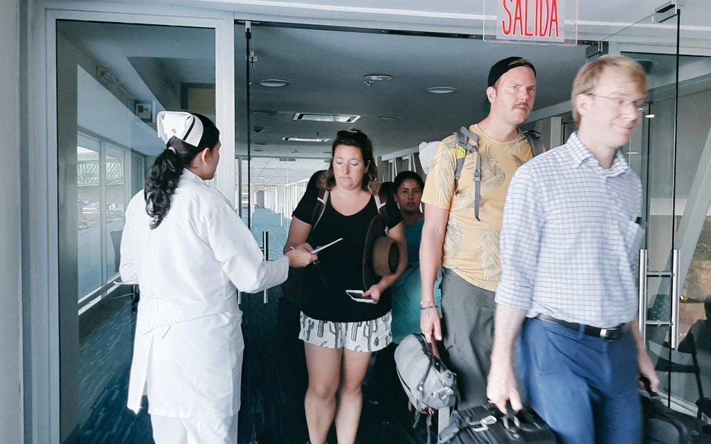 caso de coronavirus en ecuador