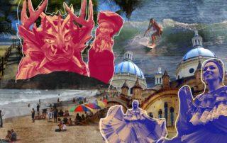 feriados de 2020 en Ecuador