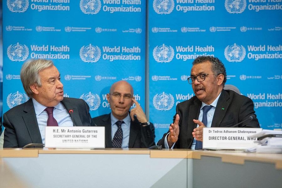 : El Coronavirus podría ser una pandemia