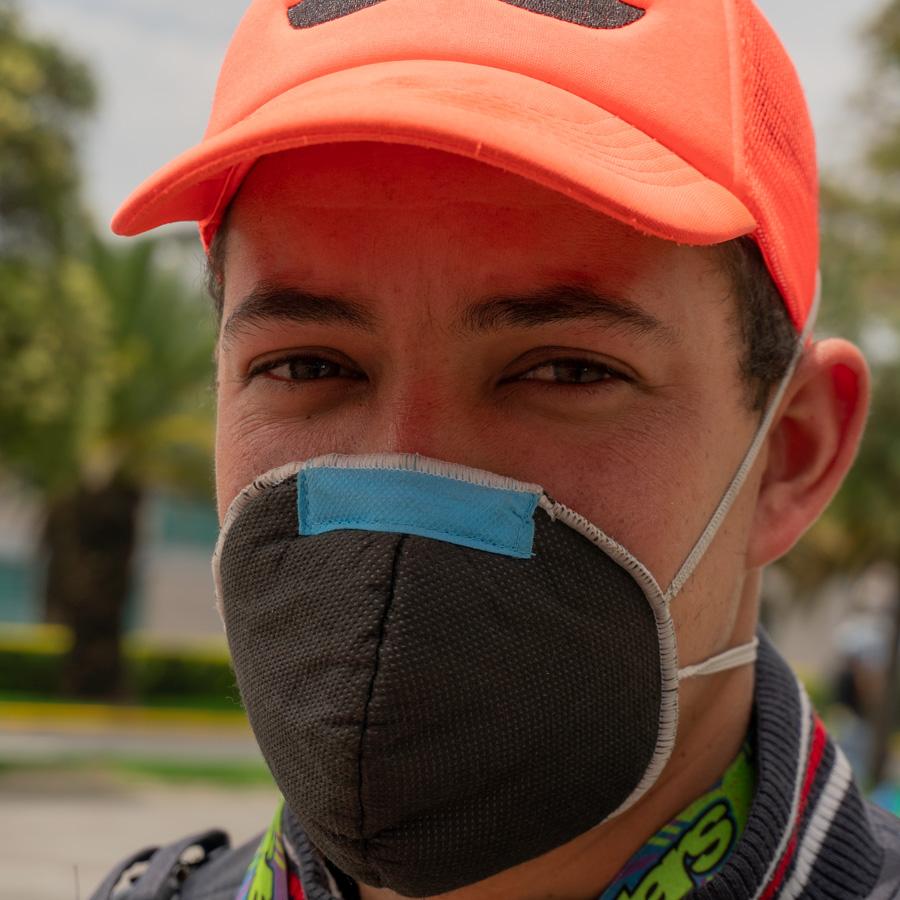 toque de queda en Quito